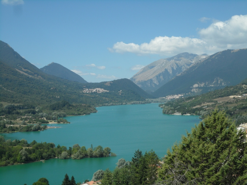 Lazio Abruzzo and Molise in 2 days – Parttwo