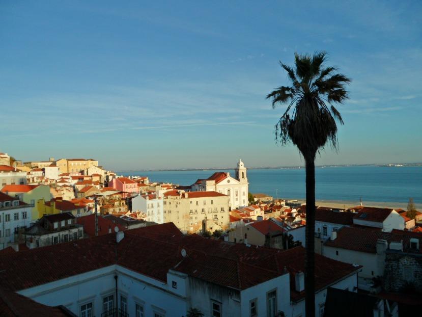 Lisbona in November